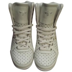 Creative Recreation Vintage White Galow Sneakers